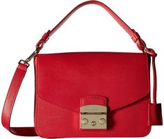 Furla - Metropolis Small Shoulder Bag - $398.00