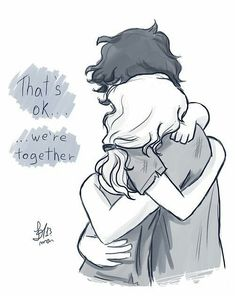 """lalimach: I finish today """"The Mark of Athena"""" (cause it just released last week here) and I will drown in my tears T-T Why uncle Rick… Why? Percy Jackson Y Annabeth Chase, Percy Jackson Quotes, Percy Jackson Fan Art, Percy And Annabeth, Percy Jackson Fandom, Percabeth, Solangelo, Frank Zhang, Boy Meets World"""