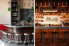 Roundup: The Best Whiskey And Bourbon Bars In Philadelphia