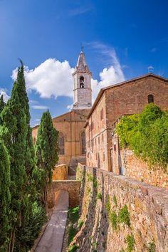 Pienza | Italy