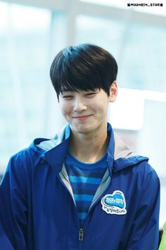[26.05.16] EunWoo on Incheon Airport