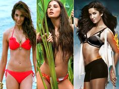 Getting to the gym everyday is such a task.  Watching what you eat and counting calories in your head can be so tiresome too.  But our Bollywood actresses have been doing it for years now and their unwavering dedication to their fit bodies sure is inspiring. Here are Bollywood actresses with washboard abs that make us want to head to the gym right now!Don't Miss! 10 Celebrity Couples Who Hid Their Relationship Status Till Marriage