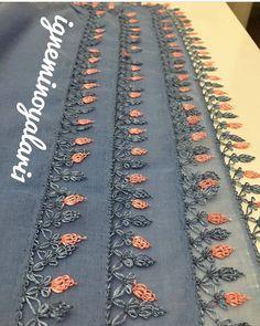 @igneminoyalari1 . . . #tigoyasi#tülbentoyası#tulbent#yazmaoyalari#igneoyasi#oyamodelleri#oya#oyasepeti #igneoyasihavlu… Crochet Unique, Crochet Lace, Lace Ribbon, Baby Knitting Patterns, Alexander Mcqueen Scarf, Kids Fashion, Cross Stitch, Embroidery, Beautiful