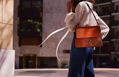68978d6a8890 Chloe sacs à main de marque femmes approché classique Faye, sac a mian  chloe pas cher