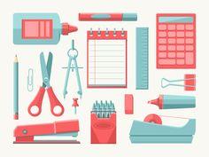 School Supplies!