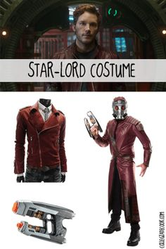 Groot, Gamora, Star Lord: No matter your interest, we've got the Guardians of the Galaxy costume ideas you've been looking for.