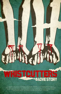 Wristcutters: A Love Story ~ Great film! #Movie