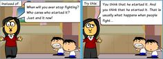 Understanding Sibling Rivalry: Who Started It Now?