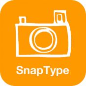 SnapType for Occupational Therapy. Good, free app by an OT in training! Impressive!
