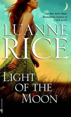 Light of the Moon - Luanne Rice