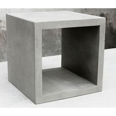 Lyon Beton - Concrete Cube - Small