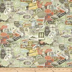 Tim Holtz Eclectic Elements Travel Labels Multi Fabric Coats & Clark http://www.amazon.com/dp/B00QMWXZWU/ref=cm_sw_r_pi_dp_Rk-1ub1V84YQZ