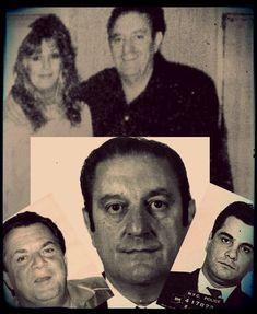 dating mafia daughter