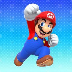 Mario - Mario Party X - WiiU 2015