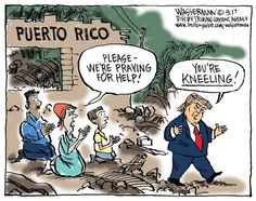Image result for puerto rico disaster