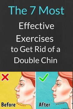 Got A Double Chin? This Simple Tips Will Help You Get Rid Of It FAST