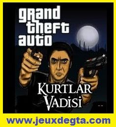Gta vallee des loups