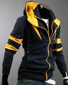 Die 63 besten Bilder von Inspiration mens fashion  hoodies   Jacket ... ae91ffbbea