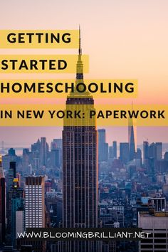 Homeschooling in New York? Confused about all the paperwork? Learn about the letter of intent. individualized home instruction plan and Quarterly Reports. Letter Of Intent, How To Start Homeschooling, Confused, Curriculum, Encouragement, Parenting, New York, Lettering, How To Plan