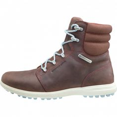 Helly Hansen Ast Boot Red Brown/Natura/Retro $130
