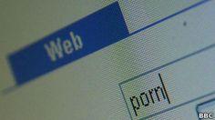 İnternette porno kısıtlaması rağbet görmedi - BBC Turkce - Haberler
