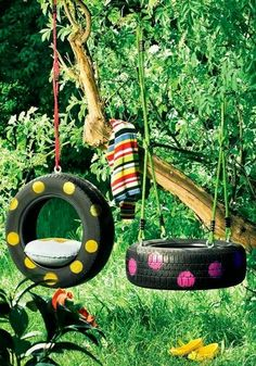 Garden balance or yard - like this it!