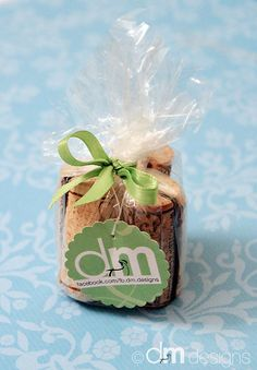 Wine Cork Magnets - Set of 6 $12.50 ~ these make great gifts!