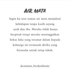 Broken Home Quotes, Exhausted Quotes, Reminder Quotes, Im Not Okay, Quotes Indonesia, Abh, Parenting Quotes, Family Quotes, Caption