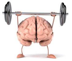 No more tumor. Super brain!