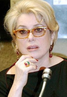 Meet Gorgeous Older Women and Sexy Younger Men Near You. Catherine Deneuve, French Beauty, Classic Beauty, Timeless Beauty, David Bailey, Christian Vadim, Cannes, Beautiful Old Woman, Gorgeous Women