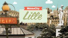 Découvrez Lille autrement avec www.meteocity.com