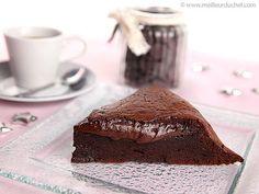 Gâteau Double chocolat - Meilleur du Chef