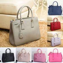 Hot hight qualidade moda famosa marca pra bolsas de ombro sacos para as mulheres 100% couro genuíno designers mulheres bolsas P74(China (Mainland))
