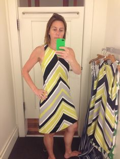 Crushing on the new Milly collection at Banana Republic | Mommies with Style