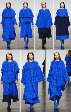 Why on earth are fashion designers paid crap-loads of money to make stupid looking clothes?