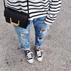 básico e na moda