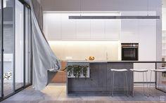 ZROBYM architects - архитектура/дизайн интерьера