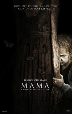 The 40 Most Terrifying Ghost Movies of All Time: Mama (2013)