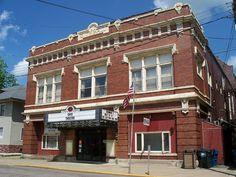 The Ohio Theatre Loudonville Http Www Theohiotheatre