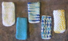 Grammy Dirlam: Is Spring about to? Free #crochet pattern from grammydirlam1.blogspot.com