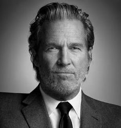 Jeff Bridges - have loved him ever since Against All Odds...homina homina homina