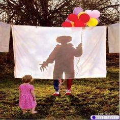 Clowns!!!!!!!!!!!!