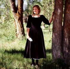 Maverick Queen Dress - Cattle Kate Old Style Dresses