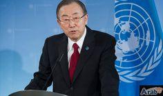 UN Secretary-General Condemns Deadly Attack at Ataturk…: United Nations Secretary-General Ban Ki-moon has condemned the attack at…