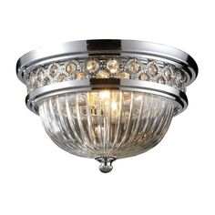 elk lighting chadwick polished nickel 13inch onelight pendant polished nickel pendants and light pendant