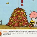 It's The Great Pumpkin Charlie Brown by Loud Crow Interactive- Review and Giveaway