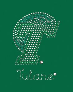 Tulane Green Wave | Team Fashion Apparel | meesh & mia