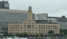 横浜税関旧庁舎