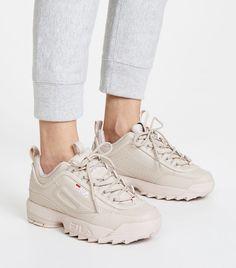 36edb17926f8 Fila Disruptor II Premium Sneakers Fila Disruptors