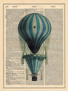 Adventure in hot air balloons!